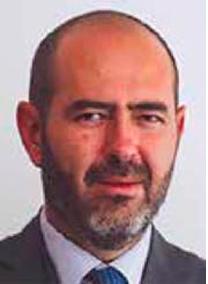 David Ruiz / Chief Executive Officer  Mission