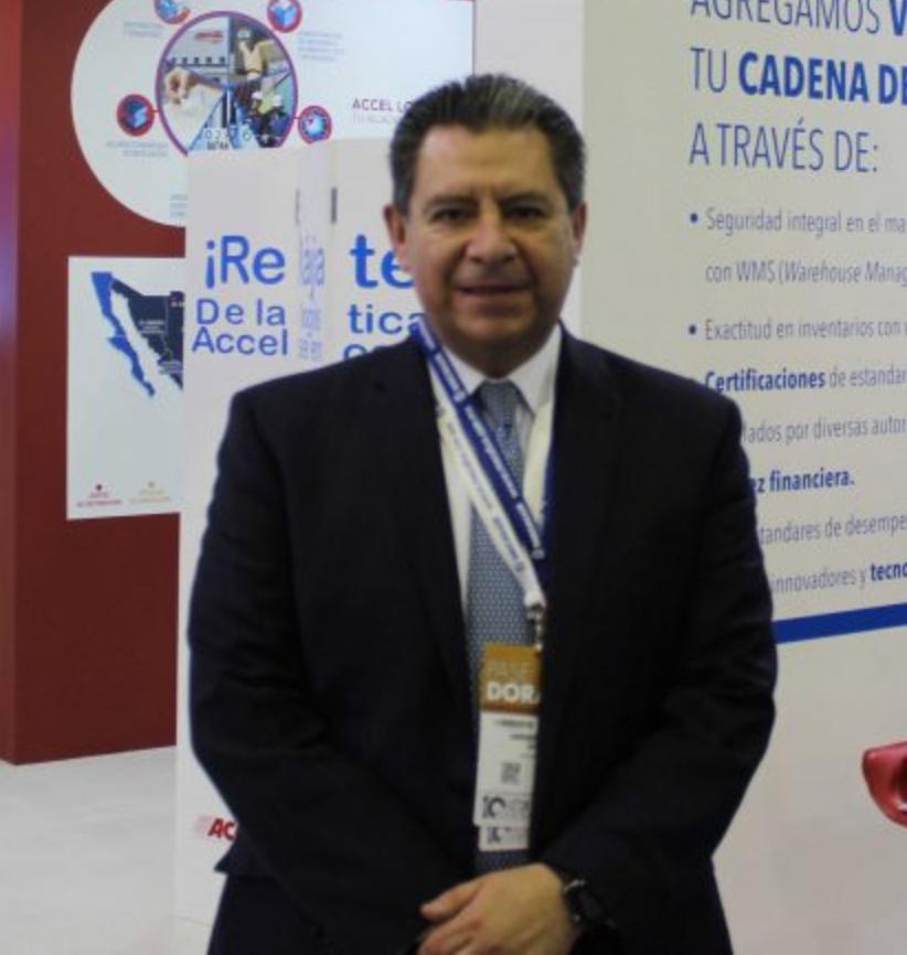 Director Comercial Accel Logística